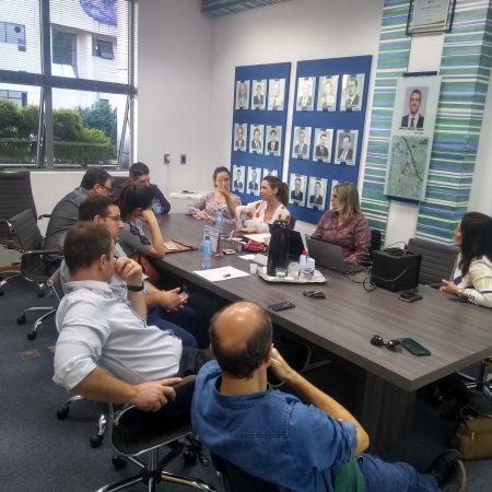 Comissão do evento de 50 anos reúne-se na CDL
