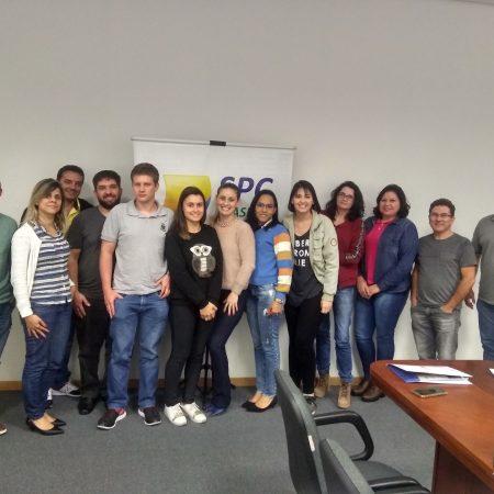 CDL realiza treinamento de SPC mensal – setembro