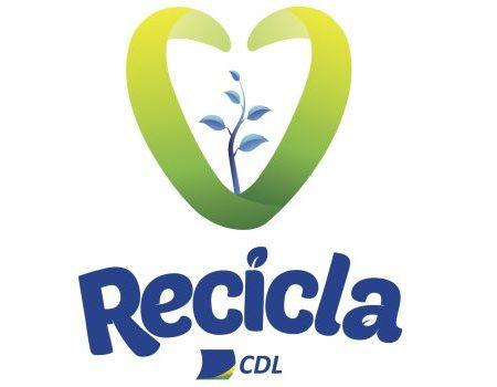 Recicla CDL: CDL Jaraguá do Sul arrecada 11 toneladas no ano de 2018