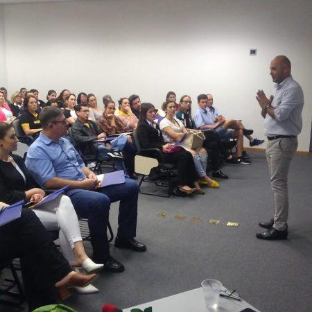 Workshop Liderança de Alta Performance no Varejo