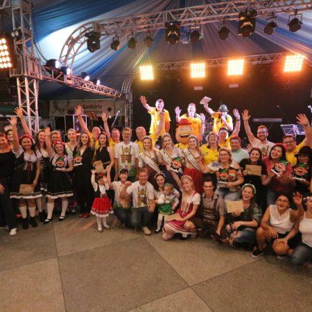 CDL na Schützenfest