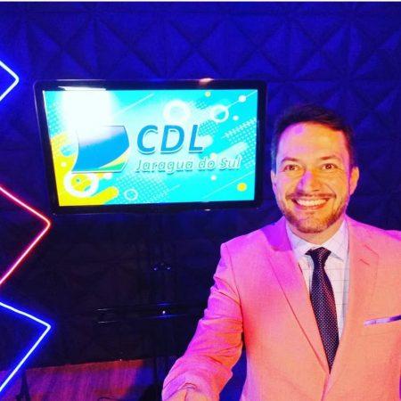 CDL Jaraguá do Sul disponibiliza palestra com foco em vendas