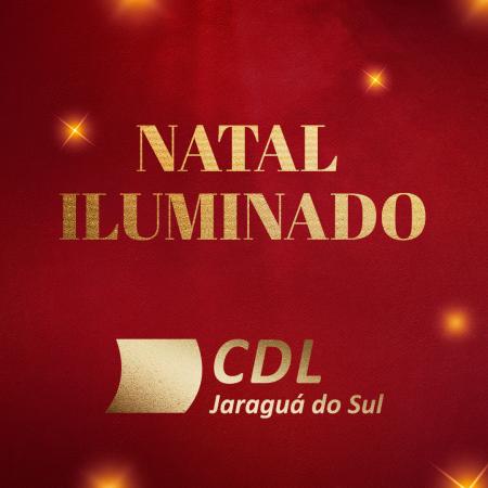 Natal Iluminado CDL
