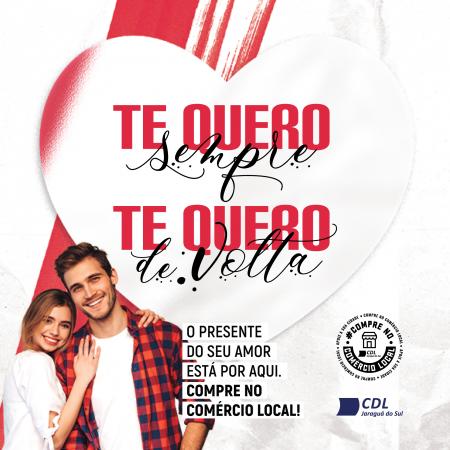 Dia dos Namorados: expectativa é de alta nas vendas em Santa Catarina